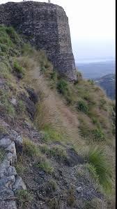 Burjun Fort