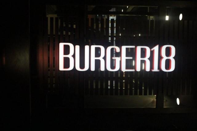 Burger 18