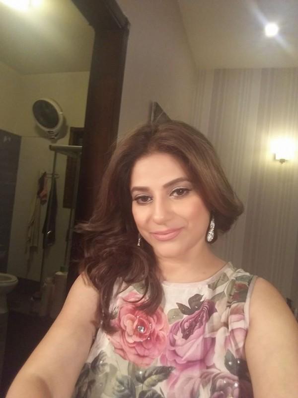 Mariam Mirza