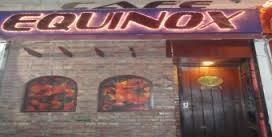 Cafe Equinox