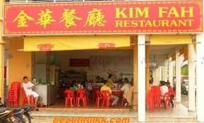 Kim Fah Chinese