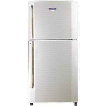 Haier HRF-300M Grey Top-Freezer Direct cooling