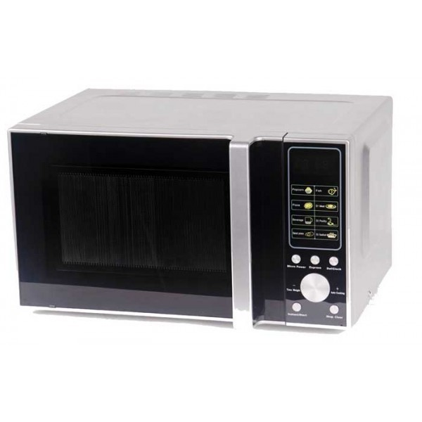 Haier HDN-2080E- 20 Liters Solo Microwave Oven