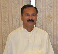 Tahir Ahmad Sindhu