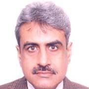 Dr. Khawar Abbas Kazmi