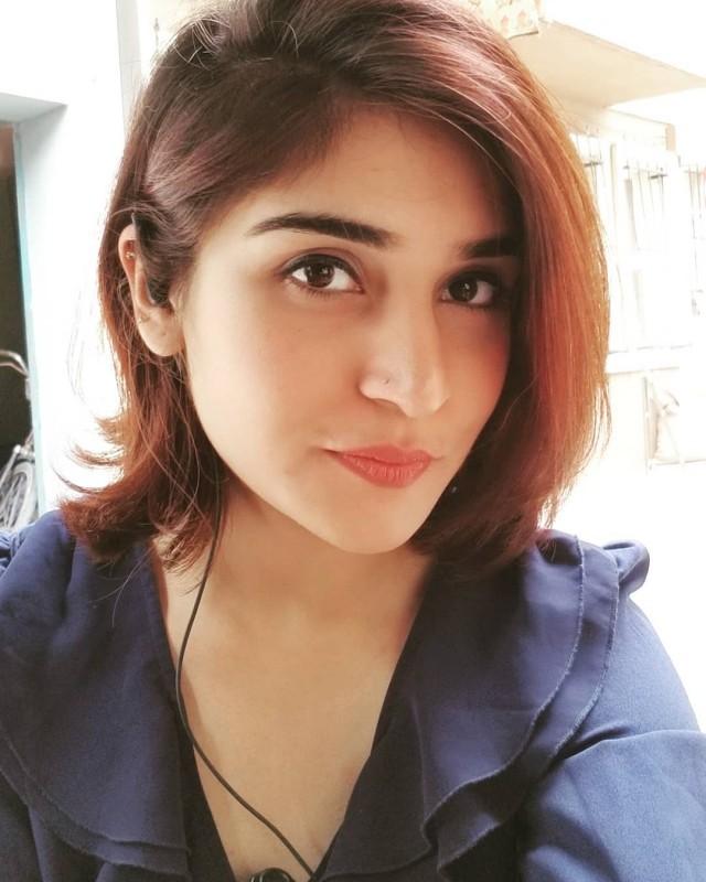 Ramsha Kohati