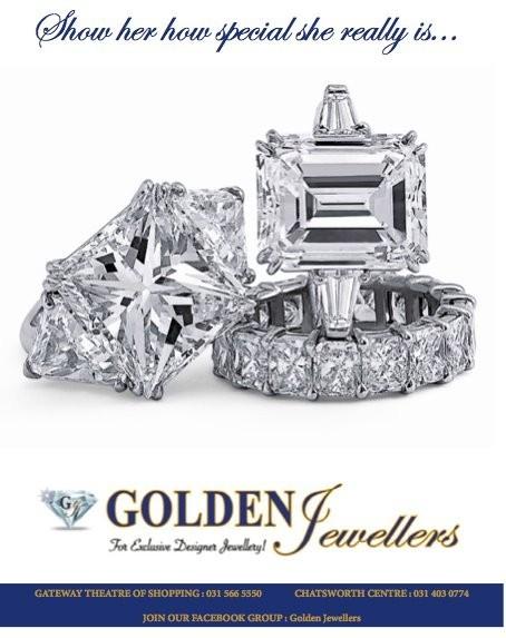 Golden Jewellers