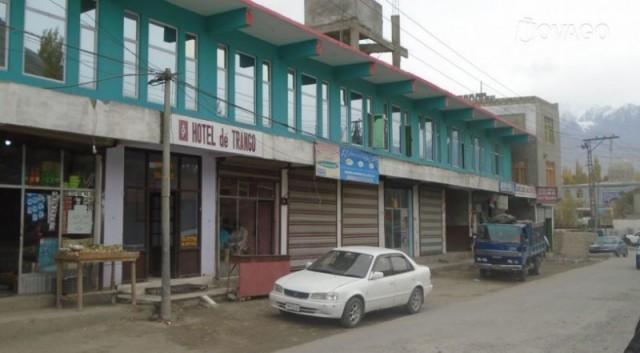 Dawlat Inn