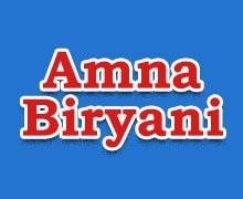 Amna Biryani
