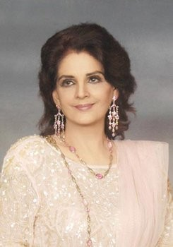 Nasreen Qureshi