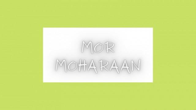 Mor Moharaan
