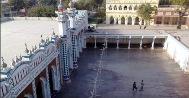 Eid Gah Mosque