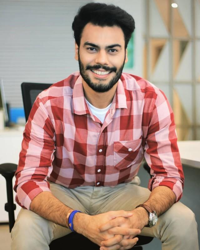 Anas Ali Imran
