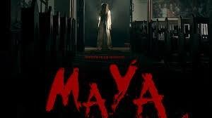 Maya 2015