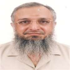 Dr. Arif Ur Rehman Khan