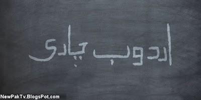Urdu Bechari