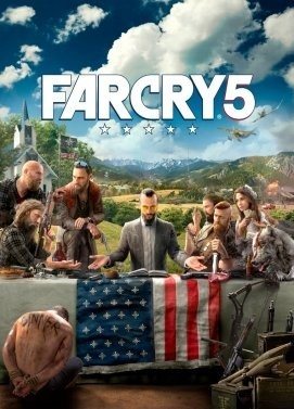 Fry Cry 5