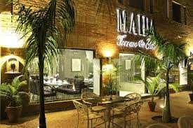 Maida Terrace And Grill