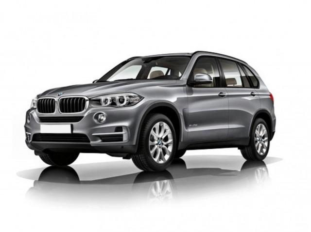 BMW X5 Series 35i