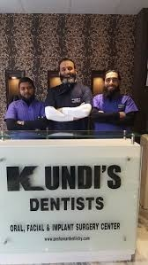 Kundi's Dentists