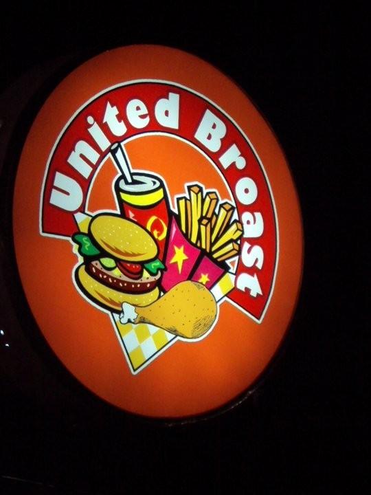United Broast