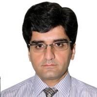 Dr Momin Salahuddin