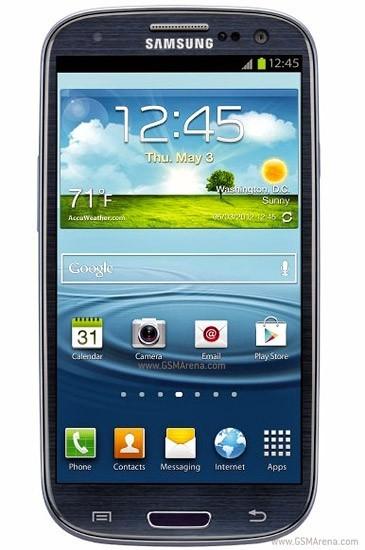 Samsung Galaxy S III I747
