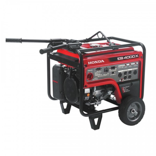 Honda EB4000 Diesel Generator