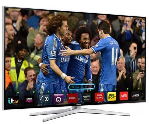 Samsung 40H6400 40 inches LED T.V