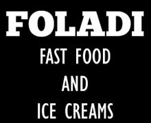 Foladi Fast Food & Ice Cream