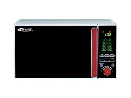 Waves WMO-926-GRH-G 26L Microwave Oven