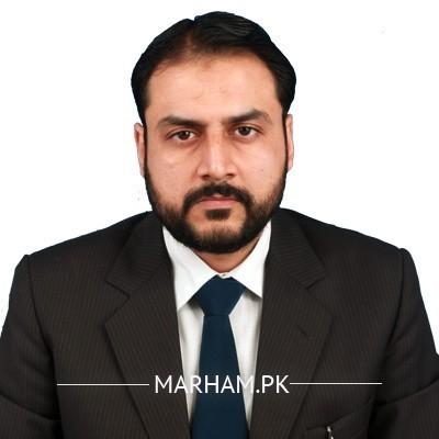 Dr Fawad Ahmad Randhawa