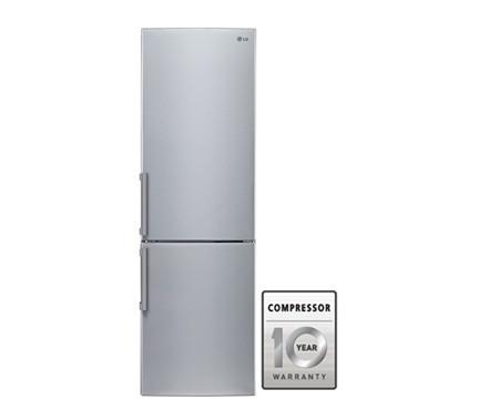 LG GW-B439BLHW Bottom Freezer Double Door