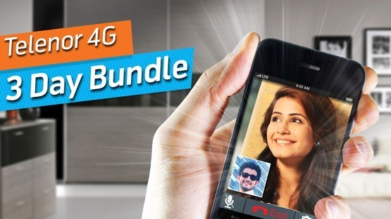 4G 3 Day Bundle