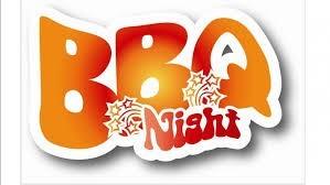 BBQ at NIGHT