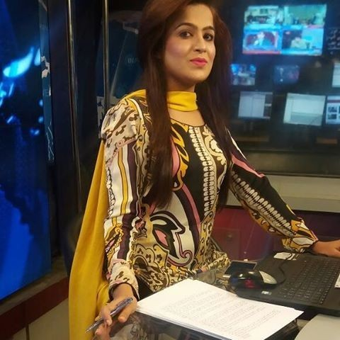 Rani Saif