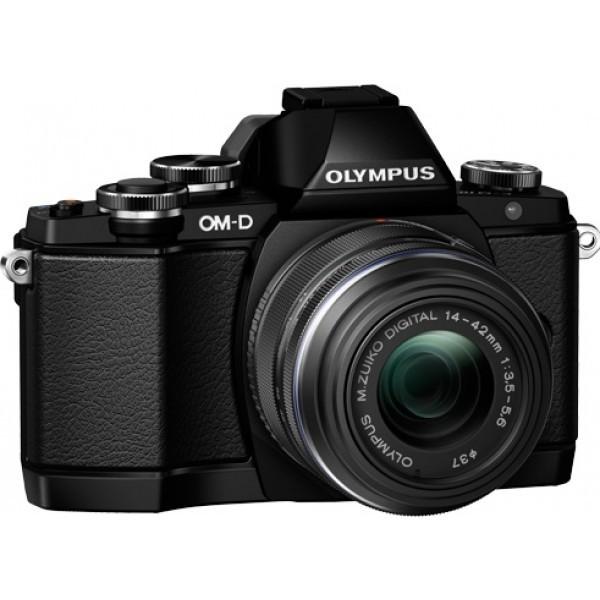 Olympus OM-D E-M10 1442-EZK camera