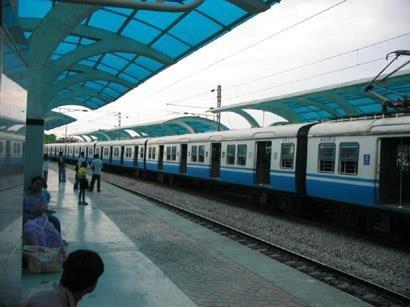 Sar-I-Ab Railway Station