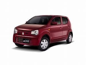 Suzuki Alto VXL 2021 (Automatic)