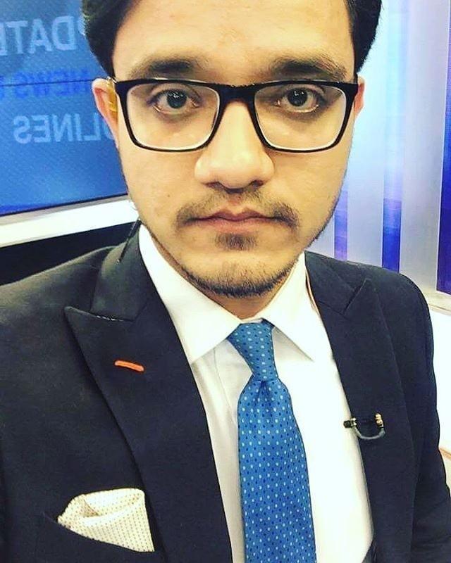 Hafiz Avais