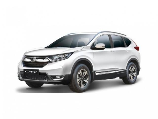Honda CR-V 2.0 CVT 2021 (Automatic)