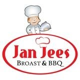 Jan Jees Broast & BBQ