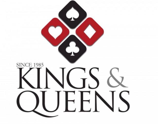 Kings & Queens Pizza Parlour