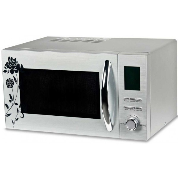 Haier HDS-2380EG- 23 Liters Grill Microwave Oven