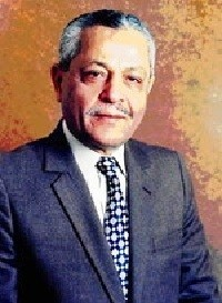 Dr Jamil Ahmad Khan