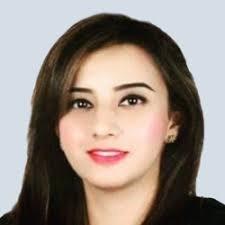 Dr. Mahwish Fawad