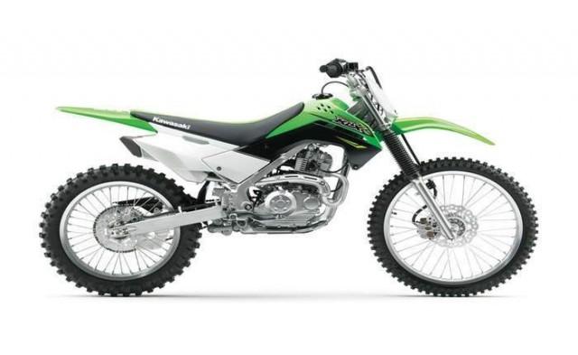Kawasaki KLX 140G