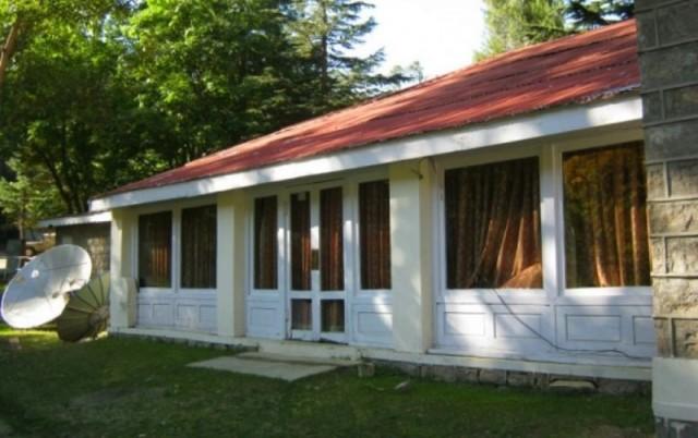 PTDC Naran Motel
