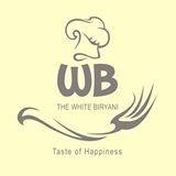 The White Biryani