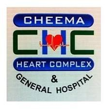 Cheema Heart Complex